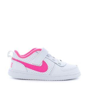 BASKET NIKE Baskets Court Borough Low Chaussures Bébé Fil