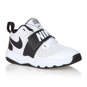 BASKET NIKE Baskets Team Hustle D8 Chaussures Enfant