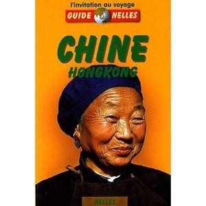 GUIDES MONDE Chine