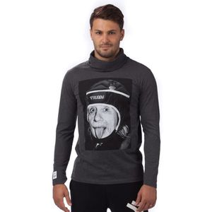 RUGBY DIVISION T-shirt ML Einstein Homme RGB