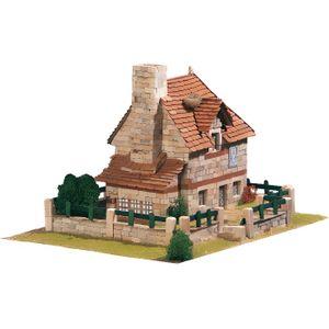 maquette maison achat vente jeux et jouets pas chers. Black Bedroom Furniture Sets. Home Design Ideas