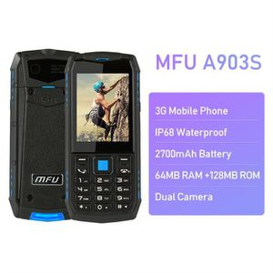 SMARTPHONE  MFU A903S étanche 2,8