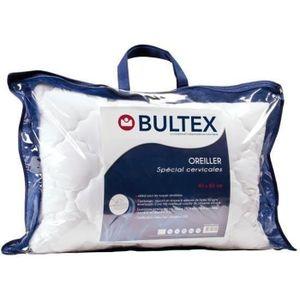 """OREILLER BULTEX Oreiller """"Spécial Cervicales"""" déhoussable 4"""