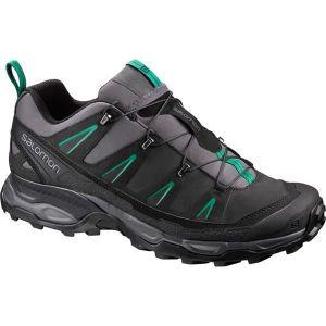 CHAUSSURES DE RANDONNÉE SALOMON Chaussures X Ultra Ltr - Homme - Noir Vert