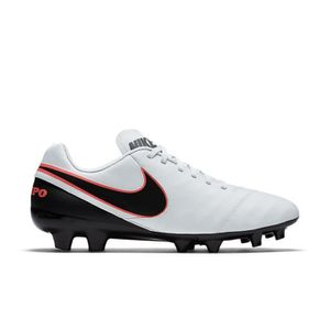 huge selection of b8af2 ac63f CHAUSSURES DE FOOTBALL Chaussure de football Nike Tiempo Genio ll - 81921