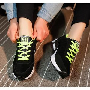 New Style Loisirs de femmes manquent Sneakers e... lVkzq7bYA2