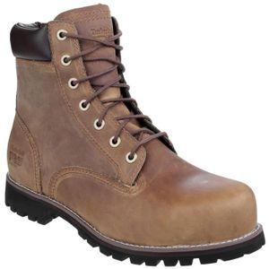 CHAUSSURES DE SECURITÉ Timberland Pro Eagle Gaucho - Chaussures de sécuri