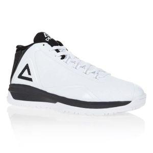 8c583093d63 CHAUSSURES BASKET-BALL PEAK Chaussures de basketball TP4 Kids - Enfant ...