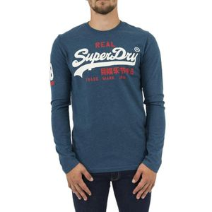 T-shirt Superdry Homme - Achat   Vente T-shirt Superdry Homme pas ... db09b1300062