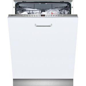 LAVE-VAISSELLE Neff - lave-vaisselle 60cm 13 couverts a++ tout in