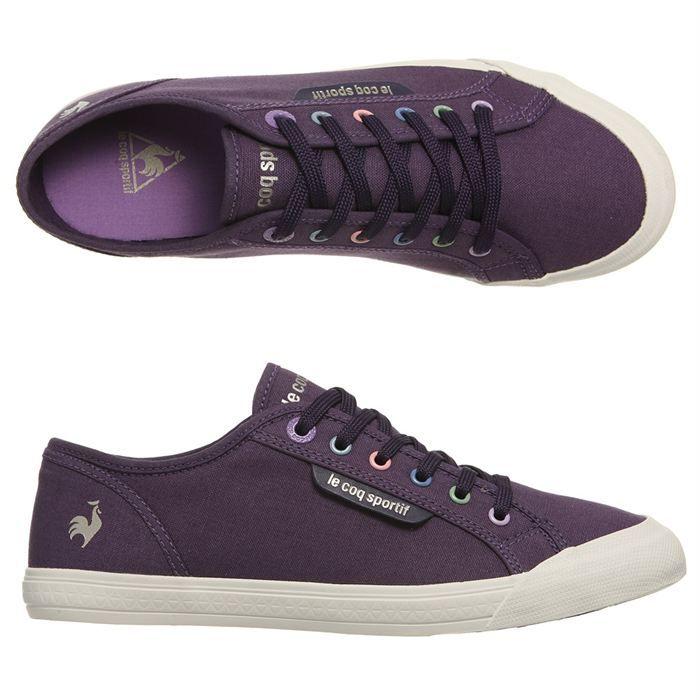e73d81e6c7be 50€ chaussure deauville le coq sportif - Achat