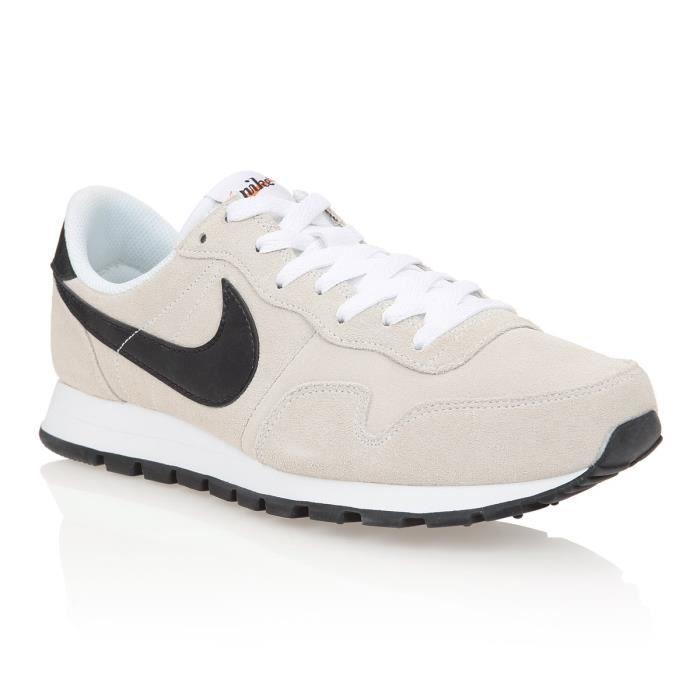 best sneakers 82a57 ae7df Basket nike blanc