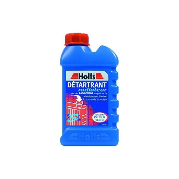 HOLTS Détartrant radiateur - 250 ml