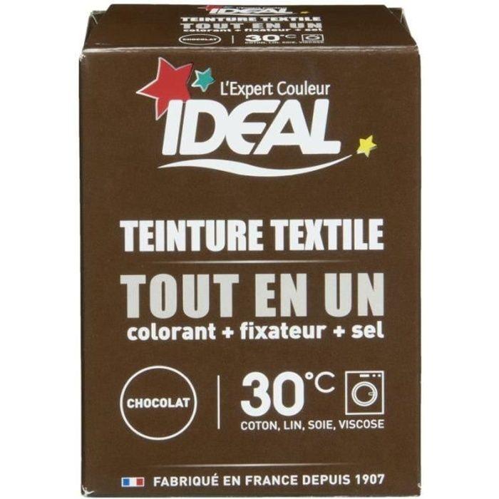 IDEAL teinture poudre toute en 1 chocolat 230g