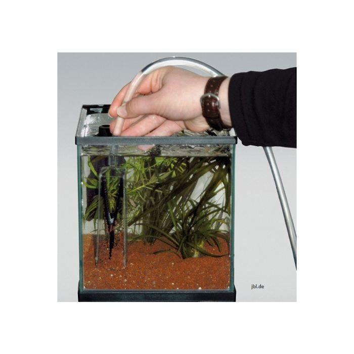 JBL Cloche de nettoyage Aquaex 45-70 - Pour aquarium