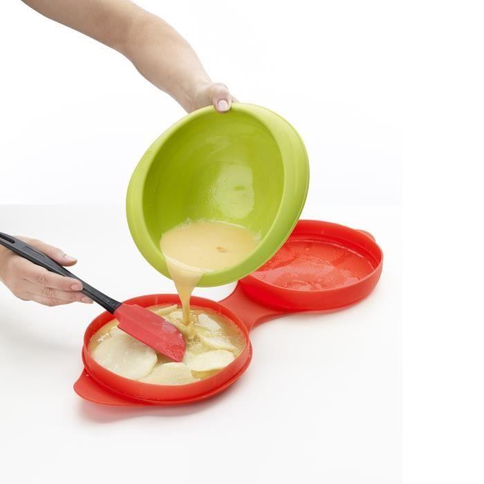 WPRO LSO100 Omelette maker