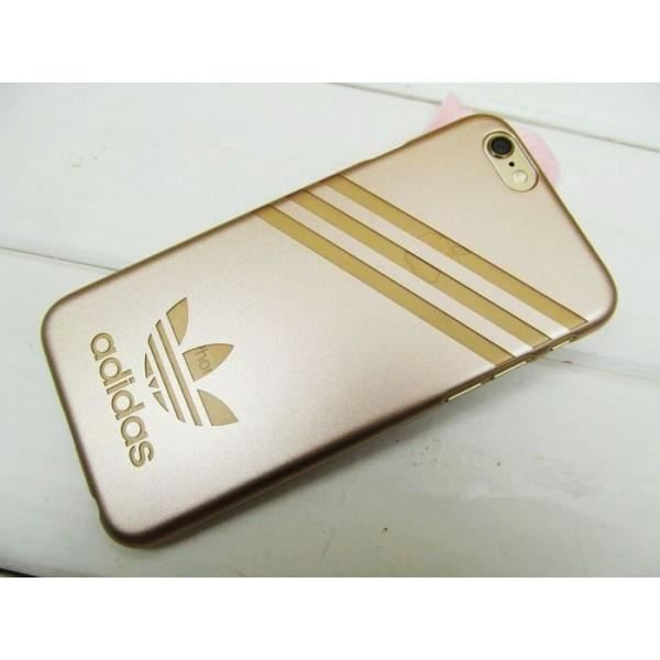 coque iphone 6 couleur or