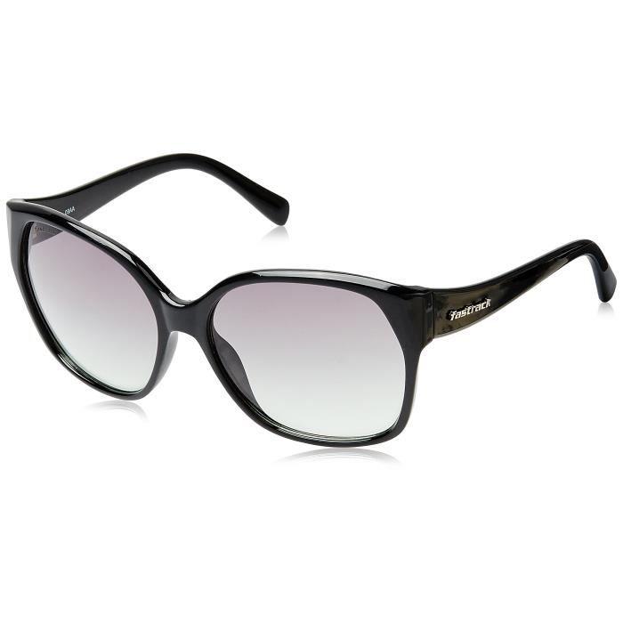 Fastrack Lunettes de soleil - Accessoire - Homme noir noir gZ2CmUslA