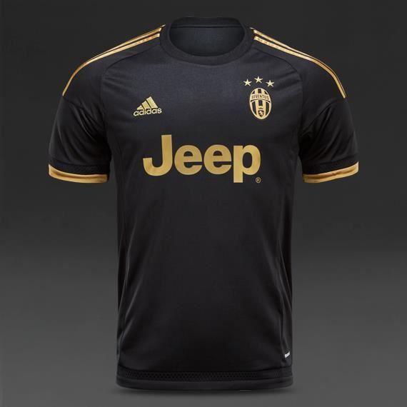 Maillot THIRD Juventus de foot