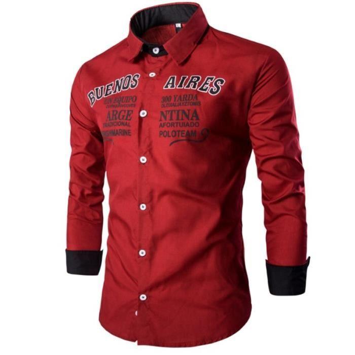 robe de marque 2017 chemises habill es chemise homme chemise masculine chemise masculine chemise. Black Bedroom Furniture Sets. Home Design Ideas