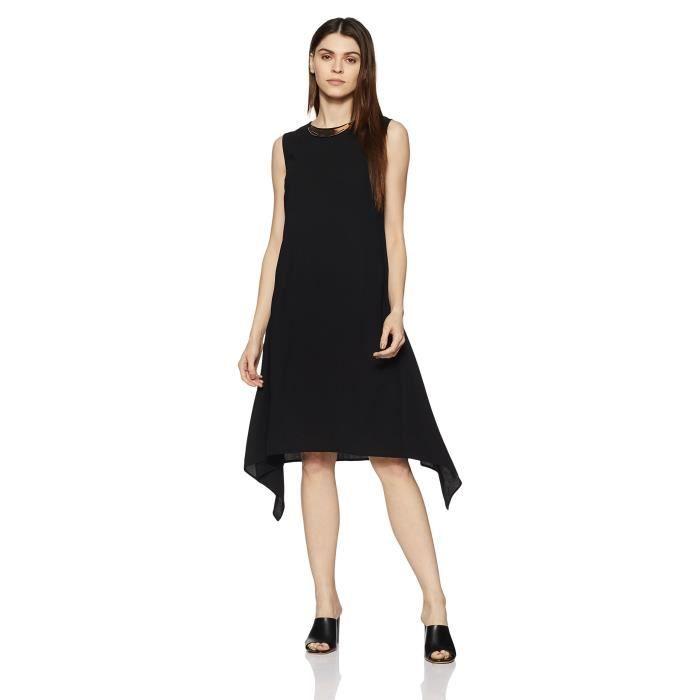 robe une ligne de femmes JDQ80 Taille-34