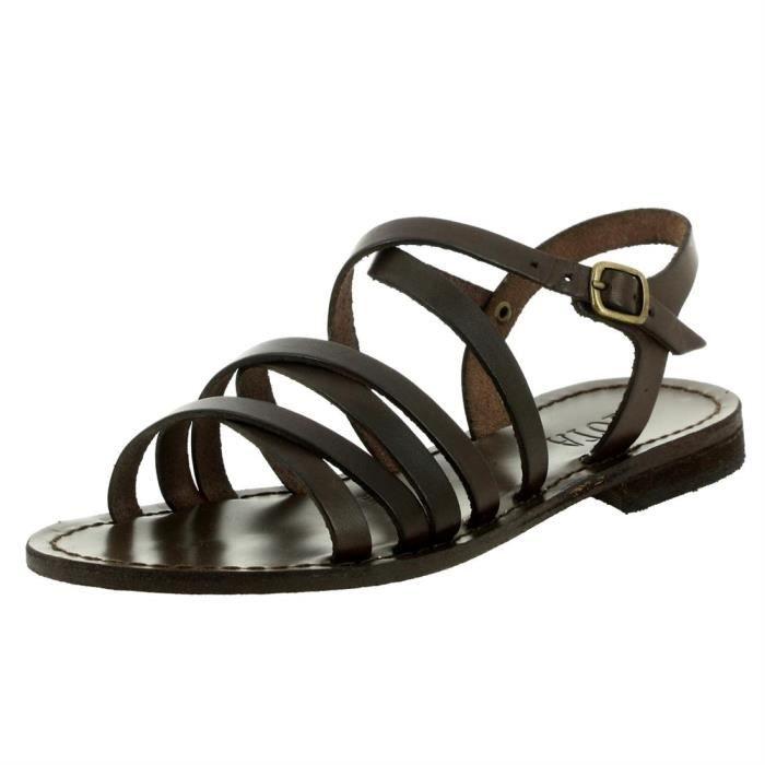sandales/nu-pieds ballacce femme iota 539