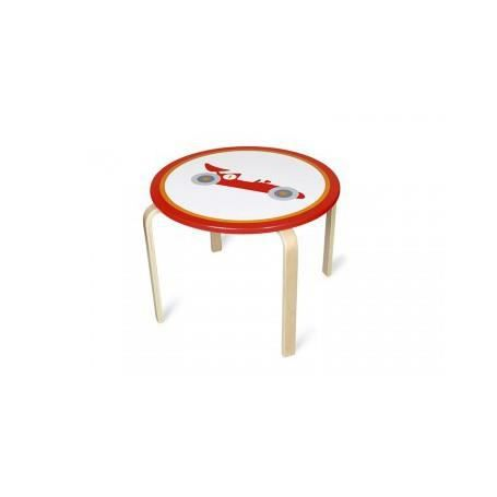 Scratch Racer Racer Ronde Table Table Voiture Scratch Ronde Voiture PkOX8n0w