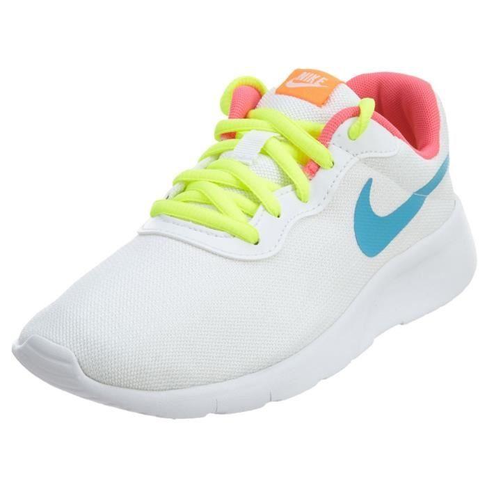 NIKE Baskets Tanjun Chaussures Enfant Garçon