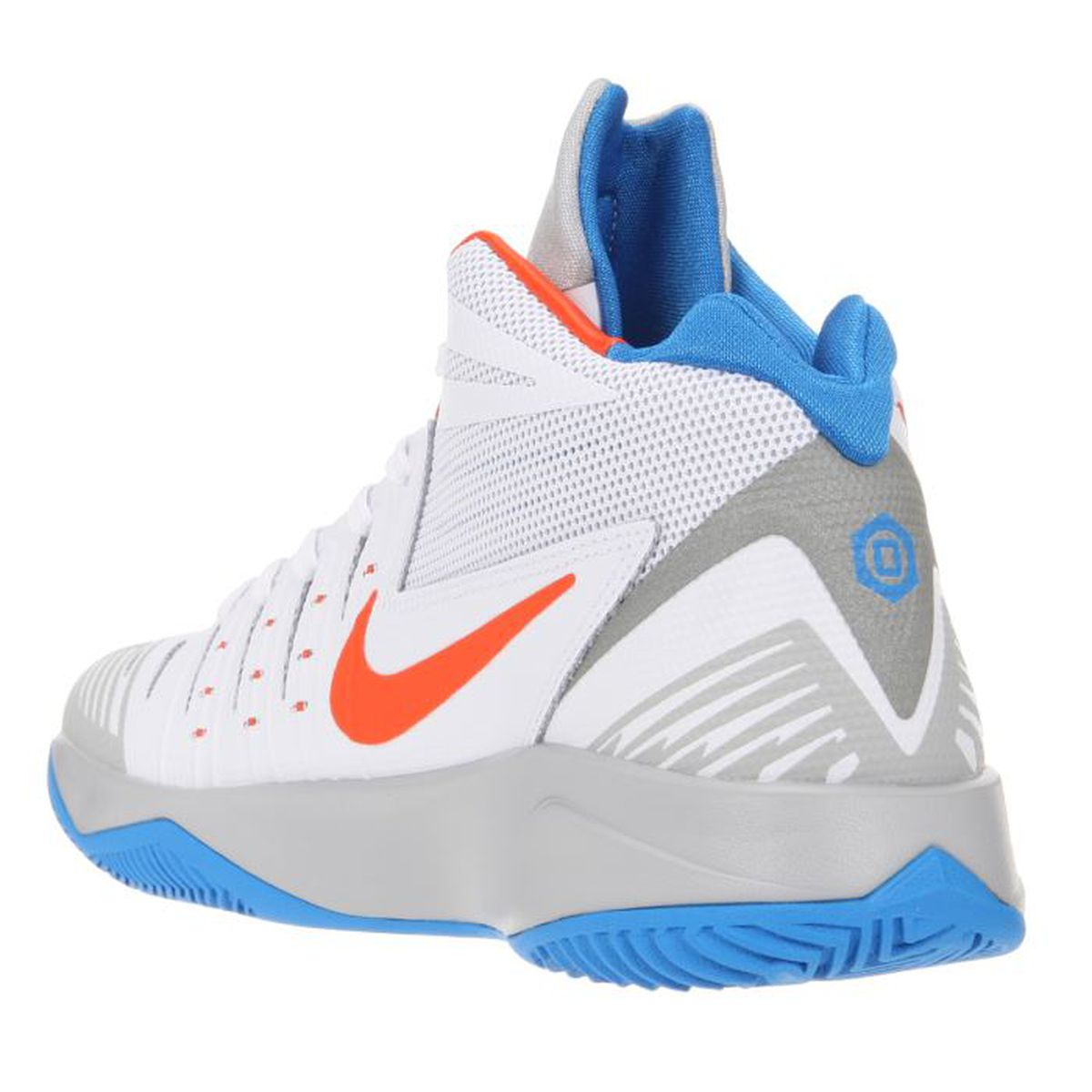 nike chaussures basket zoom i get buckets homme
