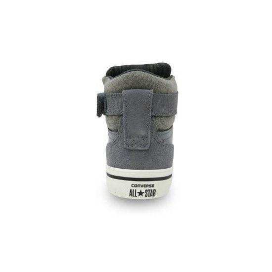 Enfant Blaze Converse gris Pro Strap 35 Chaussure qffwxT