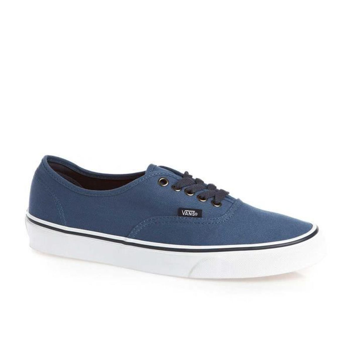 Chaussure Basse VANS Authentic Navy Homme Pointure 40