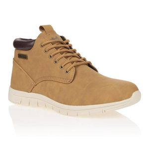 CHAUSSURES MULTISPORT ELLESSE Baskets Andy - Homme - Miel