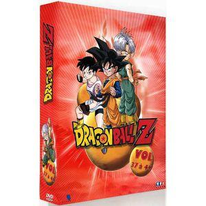 DVD MANGA DVD Coffret Dragon Ball Z, vol. 37 à 45