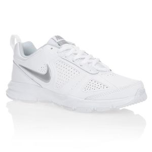 low priced a895d 90aa2 BASKET NIKE Baskets T-Lite Xi Chaussures Femme