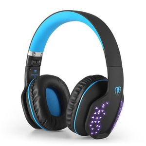 CASQUE AVEC MICROPHONE Casque Bluetooth, Beexcellent Wireless 4.1 Casque