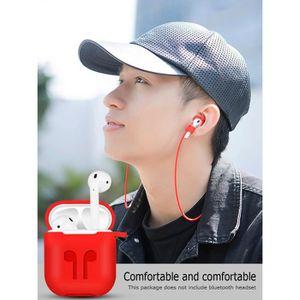 KIT BLUETOOTH TÉLÉPHONE Accessoires écouteurs portables anti-poussière