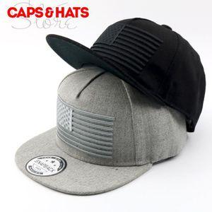 CASQUETTE Twin Peaks Blank Cotton Baseball Cap Noir Enfants