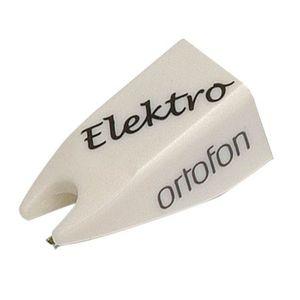 DIAMANT PLATINE ORTOFON - Stylus Elektro - Diamant