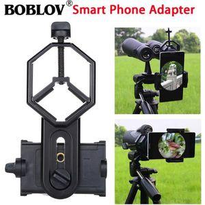 MICROSCOPE OPTIQUE BOBLOV Monture Support de Téléphone Portable pour