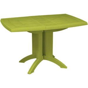 Table de jardin grosfillex - Achat / Vente pas cher
