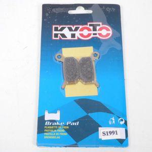 PLAQUETTES DE FREIN Plaquette de frein Kyoto Moto KTM 50 Sx Pro Junior