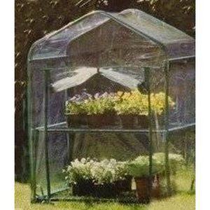 serre pliante balcon jardin abri plantes fleurs achat vente serre de jardinage serre pliante. Black Bedroom Furniture Sets. Home Design Ideas
