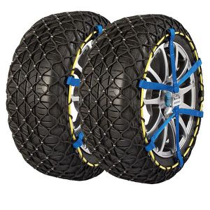 CHAINE NEIGE Chaine neige Michelin chaussette EasyGrip Evo - 23