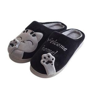 Pantoufles Hommes Qualité Top Accueil Chaussures Pantoufles Nouvelle Mode Chaussures Confort 39-44 RzNIMHd