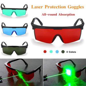 9b9338434ffe2 LUNETTES DE SOLEIL Lunettes Protection contre Laser Rayon UV infrarou