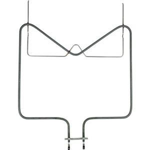 PIÈCE APPAREIL CUISSON Résistance de Sole inférieure 1150W pour Fours - C