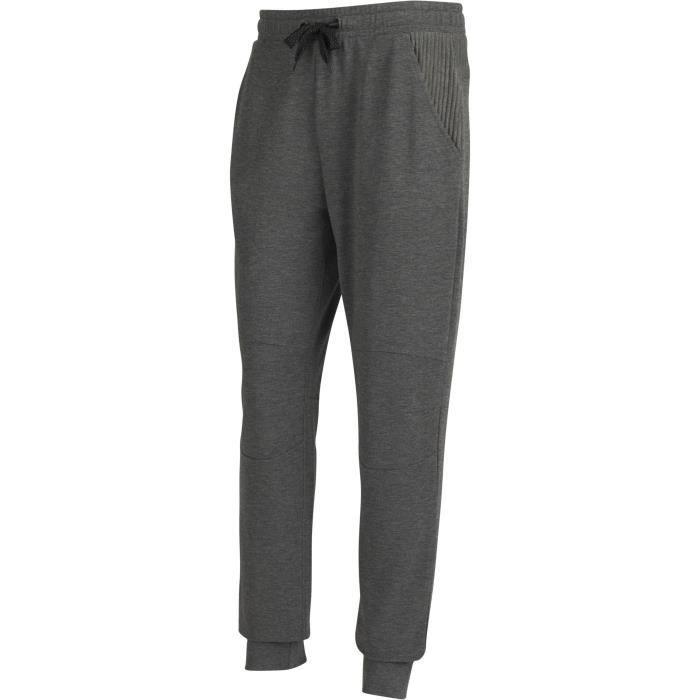 SOFTWR Pantalon de jogging Eva - Homme - Gris