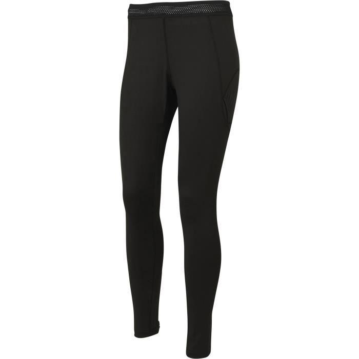 ATHLI-TECH Legging de tennis Emira - Femme - Noir