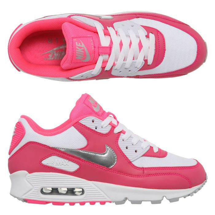 lowest price 1e5ff 0fdd4 BASKET NIKE Baskets Air Max 90 Femme