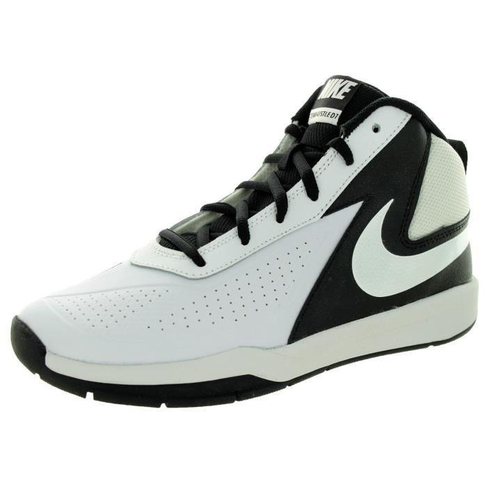 nouveau concept cba11 5ac69 Nike Chaussures Basket-Ball Team Hustled 7 Enfant Garçon BKT ...